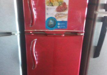 Fridge and freezer 5