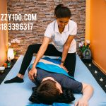 Lekki, ikoyi and V.I 24hours professional massage therapist for your Home and Hotel and office service 2