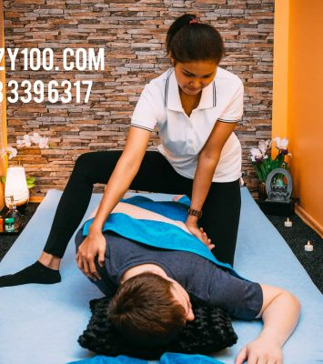 Lekki, ikoyi and V.I 24hours professional massage therapist for your Home and Hotel and office service 6