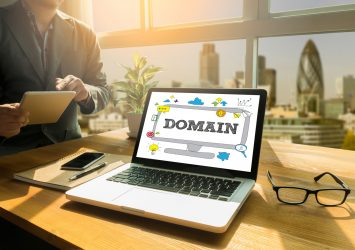 Start your domain search here... 5