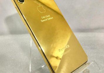 Apple iPhone XS MAX 256GB 3