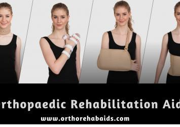 Rehabilitation aids 1