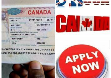 A reliable travel and source live and work legally in Canada contact 08085518677 or wattzapp. 3