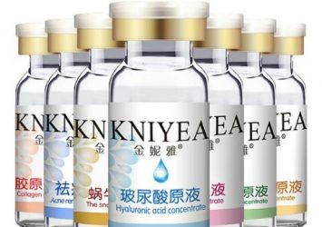 Anti-wrinkle serum 18