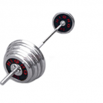 50KG BARBELL WEIGHT 4