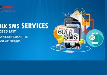 International Bulk SMS Provider 1