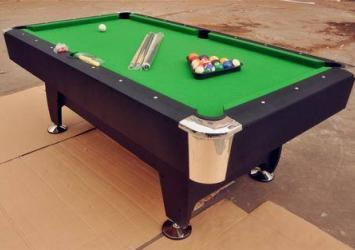 8ft snooker pool table 13