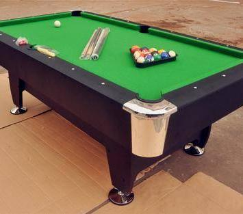 8ft snooker pool table 5