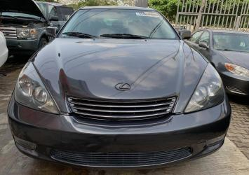 Toks 2004 Lexus es330 for sale 3