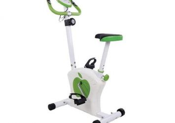 UPRIGHT EXERCISE BIKE (100KG) 65