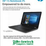HP 15 Notebook PC 1