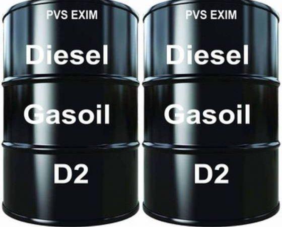 Crude Oil, JP54, AGO, LPG, LNG, D2, D6 - NairaOutlet