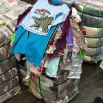 UK London first grade bale of clothes grade AA very neat in all see and buy call 07066657069 1