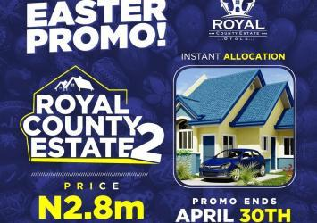 PLOTS OF LAND FOR SALE 7