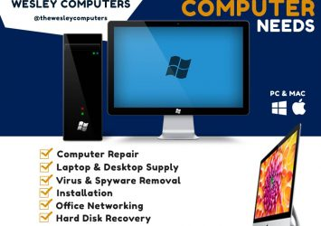 computer and phone engineer and sales 6