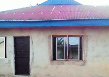House for Sale at Iriebe Port Harcourt, Rivers State. 3