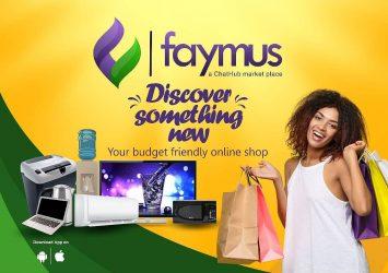 Shop online at faymus.com.ng 8