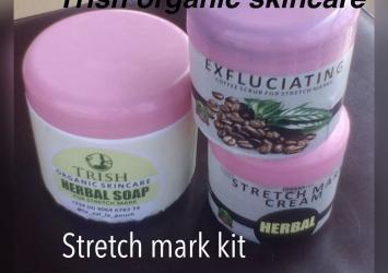 Stretch Mark Removal Kit 6