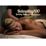 Massage Relaxazzy100 Home Service 4