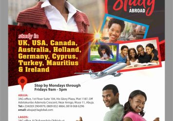 Study Abroad (student visa) 11