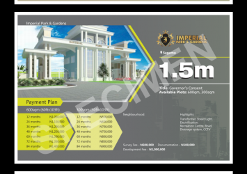 Land for sale 11