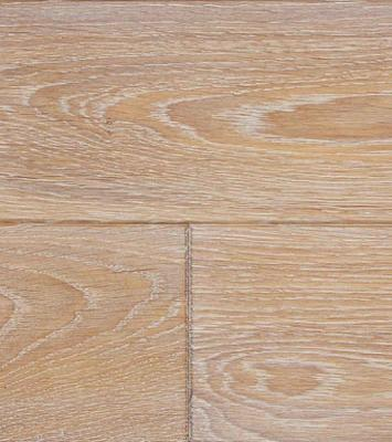Super White Wooden Floor 16