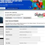 Complete Online Banking Script 1
