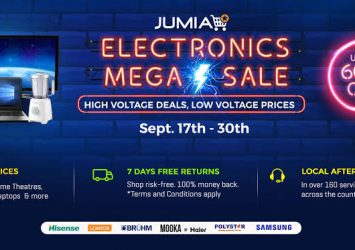JUMIA ELECTRONICS STORES IN AFRICA 10