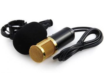studio condenser microphone BM 800 6