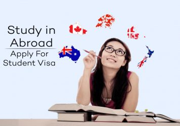 Get Study Abroad Consultancy | Cogent Education 3