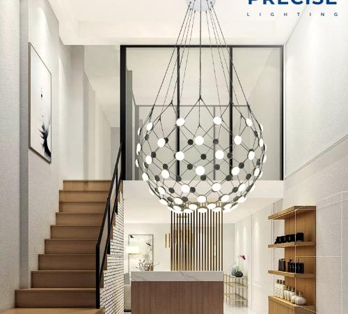 Online Lighting Store: Precise Lighting: Buy Home Decor Lighting