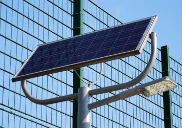 Solar Energy 6
