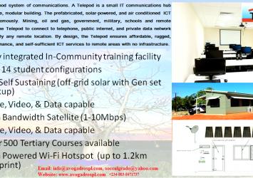 Telecommunications 18