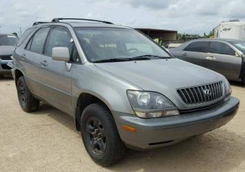 LEXUS RX-300 FOR SALE CALL 08067816891 20