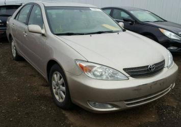 2004 TOYOTA CAMRY FOR SALE CALL 08067816891 27