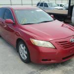 2007 TOYOTA CAMRY FOR SALE CALL 08067816891 3