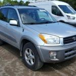 TOYOTA RAV-4 FOR SALE CALL 08067816891 5