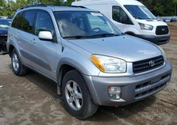 TOYOTA RAV-4 FOR SALE CALL 08067816891 21