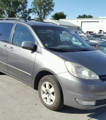 2005 TOYOTA SIENNA FOR SALE CALL 08067816891 11