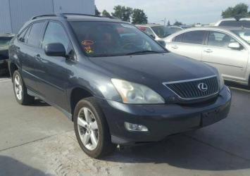 2005 LEXUS RX-330 FOR SALE AT AUCTION PRICE CALL 08067816891 26