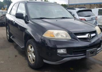 2005 AUCRA MDX FOR SALE CONTACT 08067816891 16