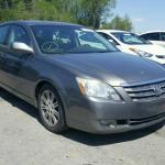 2007 TOYOTA AVALON FOR SALE CALL 08067816891 5
