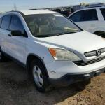 HONDA CR-V FOR SALE CALL 08067816891 2