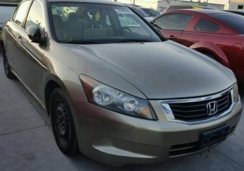 2009 HONDA ACCORD FOR SALE AT AUCTION PRICE CALL 08067816891 22