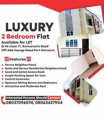 Comfortable 2 Bedroom Flat 1