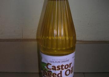 organic castor oil 23