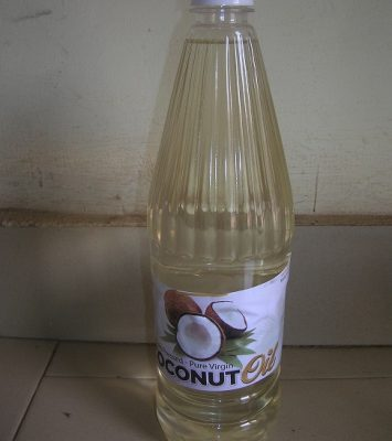virgin coconut oil 4