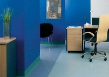 Epoxy Flooring for Office Room 5