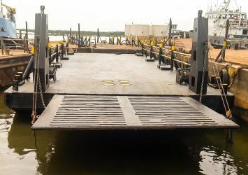 Hire Tugboats/Barges Today At Affordable Rate 29