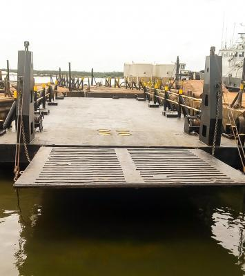 Hire Tugboats/Barges Today At Affordable Rate 1